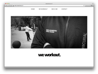 weworkout